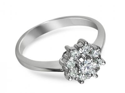 טבעת אירוסין יהלום עד 3000 שקל