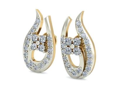 תכשיטים זהב ויהלומים לאישה