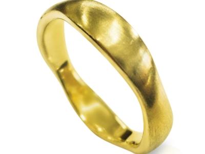 טבעות נישואין תואמות לגבר ואישה