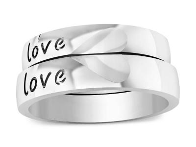 טבעת נישואין הבורסה ליהלומים