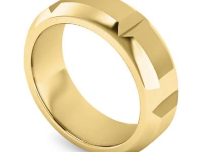 טבעת נישואין כשרה לגבר