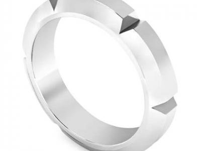 טבעת נישואין כשרה
