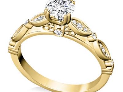 טבעת מתנה ללידה