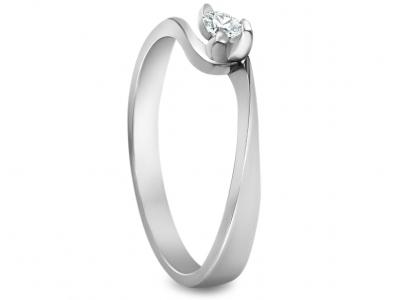 טבעת אירוסין  זולה
