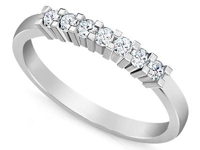 טבעות יהלומים אופנתיות