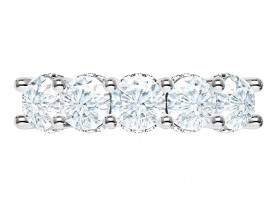 טבעת איניפיניטי לאישה
