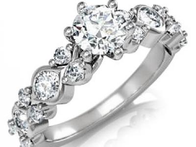 טבעות יהלומים במבצע