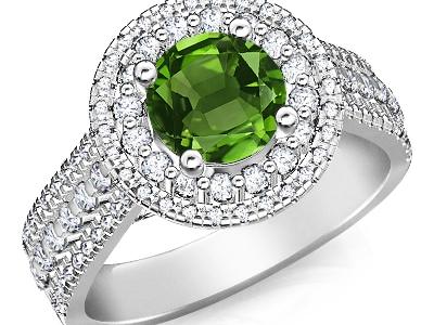 טבעת אמרלד