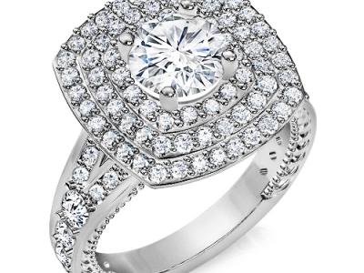 טבעת הולו מרשימה