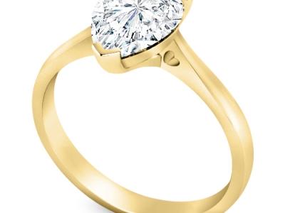 תכשיטים זהב ויהלומים