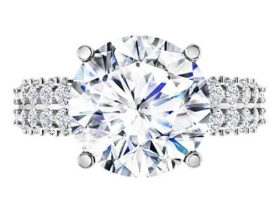 טבעות יהלום מיוחדות