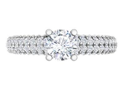 חנות תכשיטים מומלצת בבורסה ליהלומים