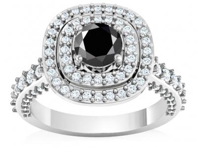 יהלומים שחורים