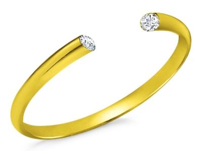 צמיד יהלומים לגברים