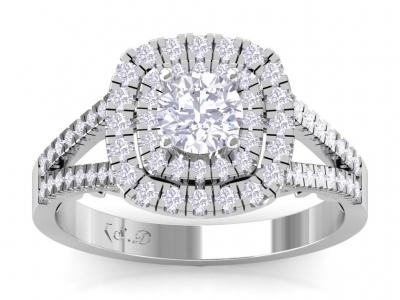 טבעות יהלומים מיוחדות