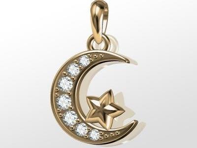 תכשיטי זהב ויהלומים איסלם