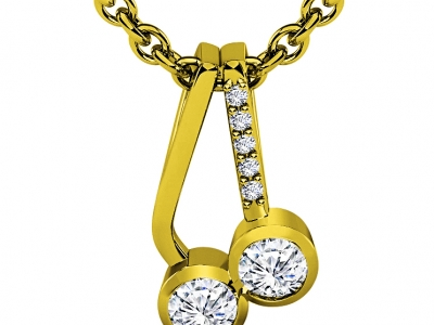 תכשיטים זהב וילומים