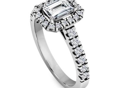 טבעת אירוסין הבורסה ליהלומים