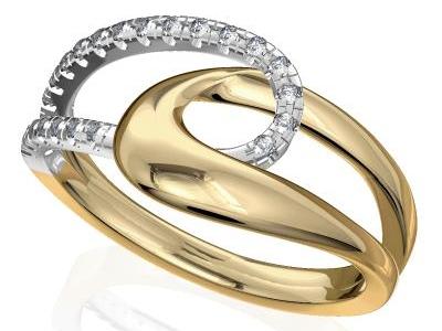 טבעות יהלומים בעיצוב אין סוף