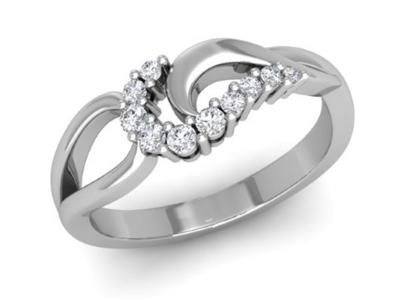 טבעת יהלומים במבצע
