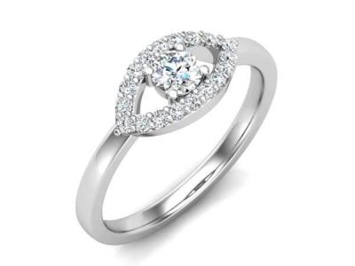 טבעת זהב מתנה לילדה