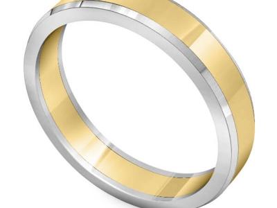 טבעת נישואין במבצע