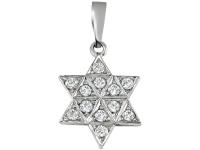 תליון יהודי לשרשרת,