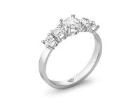 טבעת אירוסין מחיר ממוצע