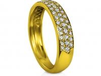 טבעות יהלומים יוקרתיות