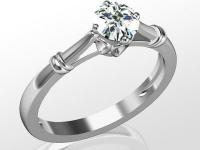 טבעת אירוסין וינטז