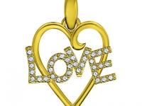 LOVE יהלומים