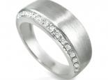 טבעת יהלומים מעוצבת ומיוחדת