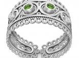 טבעת וינטג' לאישה