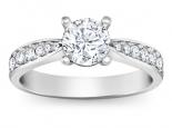 טבעת אירוסין מתרחבת חמי קרט