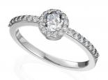 טבעת הולו עדינה