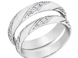 טבעת נישואין לא כשרה תואמת