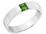 טבעת נישואין עם אבן חן - טבעות נישואין לא כשרות