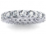 טבעת אינפיניטי לאישה