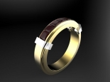 טבעת מעוצבת לאישה