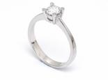 טבעת יהלום 0.50 קראט - UNIVERSE